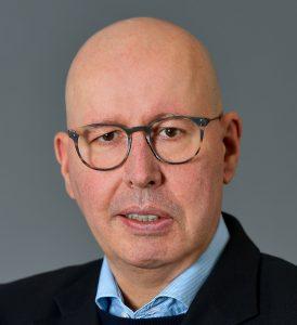 Ralf Olsen, Hauptgeschäftsführer  Pro-K.  (Bildquelle: Pro-K)