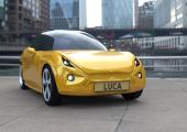 Luc ist keine Vision, sondern ein straßentaugliches Fahrzeug, das alle Aspekte einer Nachhaltigen Bauweise und Nutzung berücksichtigt.
