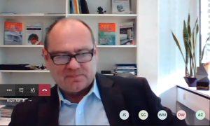 Chefredakteur des Plastverarbeiter, Ralf Mayer