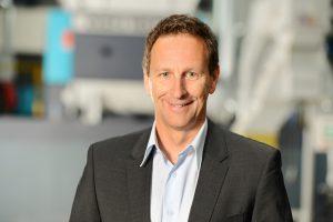 Der Service bei Vecoplan wird seit dem 15. Juni von Jochen Pfeil geleitet. (Bildquelle: Vecoplan)