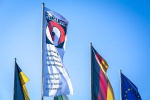 Trotz des erstellten Hygienkonzepts hat der Messeveranstalter P.E. Schall nun entschieden, die fakuma 2020 zu verschieben. (Bildquelle: P.E. Schall)