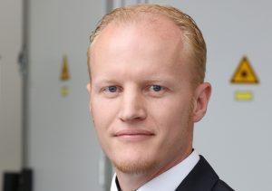 Stephan Nickisch ist Geschäftsführer bei Evosys Laser Services. (Bildquelle: Evosys-Laser/Kurt Fuchs)