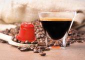 Kaffeekapseln – Eine mögliche Anwendung für das neue Compound (Bildquelle: BIO-FED)
