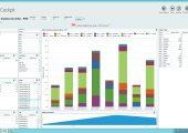 Die branchenspezifische Software prüft umgehend unterschiedliche Produktions- und Qualitätsdaten aus der Produktion, verdichtet die Informationen und lässt daraus wertvolle Informationen ableiten. (Bildquelle: Isra)