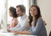 In der Krise wird der Verkauf zum Engpass. Umsätze stabilisieren kann der Innendienst. (Bildquelle: fizkes - stock.adobe.com)
