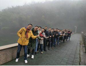 Neue Collin Vertretungen: Techwin in China. (Bildquelle: Collin Lab & Pilot Solutions)