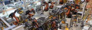 Direktfügeverfahren bieten erhebliches Potenzial zur Fertigung von Hybridbauteilen, beispielsweise im Automotive-Sektor. (Bildquelle: Ivan Traimak - stock.adobe.com)