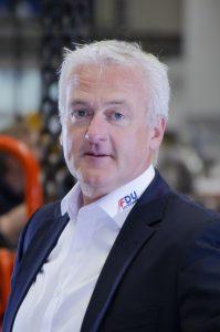 Geschäftsführer Andreas Kißler (Bildquelle: FDU Hotrunner)