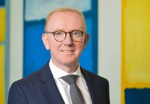 Michael Finger, Vorstandsprecher von Technotrans. Bildquelle: Technotrans)
