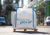 Fokussiert werden cellulosebasierte Fasernetzwerke. Die PVOH-Materialien der Marken Kuraray Poval, Exceval sowie die synthetischen PVOH-Fasern Kuralon von Kuraray leisten mit ihrer stabilisierenden Wirkung einen zentralen Beitrag für die Entwicklung anspruchsvoller Werkstoffe. (Bildquelle: Kuraray)