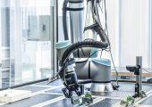 Ziel des Forschungsprojekts Rob-aKademI ist es, die Roboterprogrammierung für Montageaufgaben deutlich vereinfachen. (Bildquelle: Fraunhofer IPA)