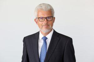 Michael Hankel geht Ende 2020 in den Ruhestand. (Bildquelle: ZF)