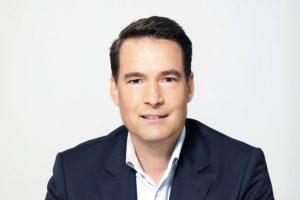 Stephan von Schuckmann wird zum 1. Januar 2021 neues Vorstandsmitglied von ZF. (Bildquelle: ZF/Foto: Andreas Schlichter)