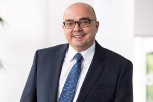 Dr. Bernd Stein wird zum 1. August 2020 Vorstand für den Bereich Technik und Maschinen bei Zahoransky. Bildquelle: Zahoransky)
