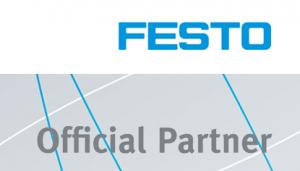 Sahlberg und Festo beschreiten ab Juli 2020 gemeinsame Vertriebswege. Bildquelle: Sahlberg)