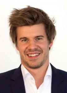 Stefan Leonhardt, Co-CEO und Mitgründer des Unternehmens. (Bildquelle: Kumovis)