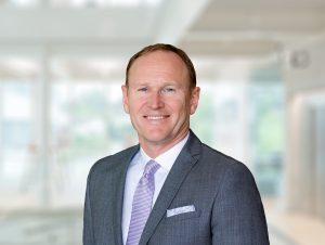 Stefan Scheiber, CEO der Bühler Group, ist neue auch im Veraltungsrat der Holding vertreten. (Bildquelle: Bühler)