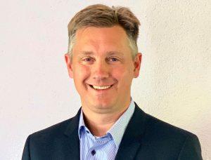 Dirk Kramer, Gründer und Geschäftsführer von AFT Automotive (Bildquelle: Continental)