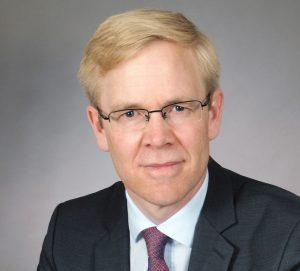 Philip Nelles, Leiter des Geschäftsbereiches Mobile Fluid Systems von Continental. (Bildquelle: Continental)