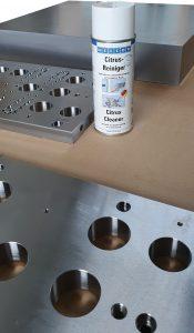 Citrus-Reiniger zur einfachen Anwendung als Spraydose. (Bildquelle: Nonnenmann)