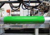 Die MDI-Polyether-Präpolymer-Reihe Adiprene Green basiert die auf nachwachsenden Rohstoffen. (Bildquelle: Lanxess)