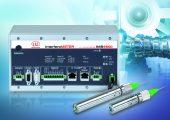 Die Sensoren sind für industrielle Messaufgaben entwickelt worden. Daher sind sie mit robusten Metallgehäusen und hochflexiblen Kabeln ausgestattet. (Bildquelle: Micro-Epsilon)