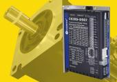 Sofort verfügbar ab Stückzahl 1 ist das neue Komplettset aus Schrittmotor, Encoder und Steuerung. (Bildquelle: Koco Motion)