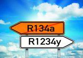 Gewerblich genutzte Kühl- und Gefriergeräte mit dem Kältemittel R134a dürfen ab dem 1. Januar 2022 nicht mehr in den Verkehr gebracht werden. (Bildquelle: Stockwerk-Fotodesign - stock.adobe.com)