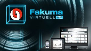Die Fakuma-Virtuell ist eröffnet. (Bildquelle: P.E. Schall)