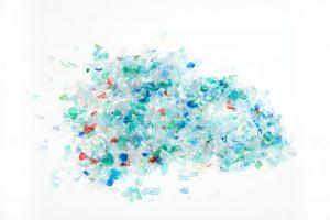 Die Blitzumfrage des KI zeigt, dass knapp zwei  Drittel der Kunststoffverpackungshersteller Rezyklate in unverändertem Umfang einsetzen. (Bildquelle: Starlinger)