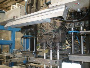 Die Ionisationssysteme brauchen nicht nahe beim Produkt installiert zu werden. (Bildquelle: Meech)