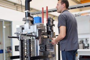 Formteknik hat im Technologiezentrum in Dortmund einen neue NIederlassung gegründet. (Bildquelle: Formteknik)