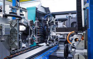 Ab dem 1. Oktober 2020 zeigt Campetella zwei Exponate mit der gesamten Bandbreite der Automatisierungs-Kompetenz. (Bildquelle: Campetella)