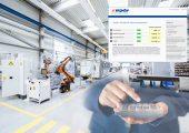 Das Analyse-Tool unterstützt bei der Budgetplanung für MES-Projekte. (Bildquelle: MPDV, Adobe Stock)