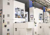 Jeder Maschine wird betriebsfertig zum Anwender geliefert. Längere Montagezeiten vor Ort entfallen und die Maschine ist schneller produktiv. (Bildquelle: Zahoransky)