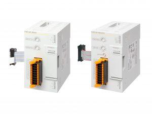 Zwei neue Sicherheitsmodule für die Kompakt-SPS bilden die Basis eines integrierten Sicherheitssystems.(Bildquelle: Mitsubishi Electric)