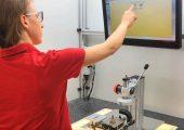 Montage-Assistenz-System  (Bildquelle: Fischer Sondermaschinenbau)