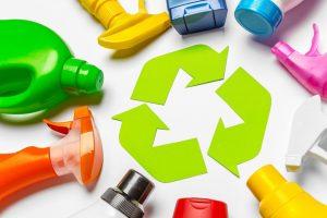Die Methode gibt eine Antwort auf die Frage, wie gut sich eine Kunststoffverpackung für das Recycling eignet. (Bildquelle: iStock.com/FabrikaCr)