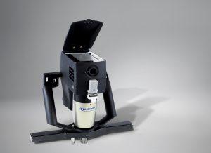 900 Nm fest verankert im additiv gefertigten Griff: 3S AIG XS zum Warten und Instandhalten von Armaturen (Bildquelle: 3S Antriebe)