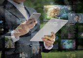 Die Chance für Unternehmen bestehen darin, neue digitale Wege zu erschließen oder bestehende auszubauen, mit der Erfolgsaussicht auf eine hohe Akzeptanz beim Nutzer. (Bildquelle: metamorworks – stock.adobe.com)