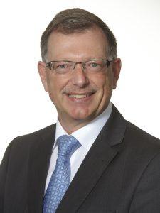 Klaus Geimer ist stellvertretender Geschäftsführer von Dr. Boy, Neustadt-Fernthal.