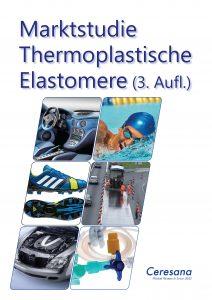 Ceresana hat bereits zum dritten Mal den Weltmarkt für thermoplastische Elastomere analysiert. (Bildquelle: Ceresana)