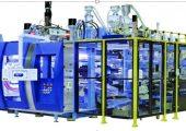 Intelligente vollelektrische Dreischicht-Blasformmaschine (Bildquelle:  Fong Kee)