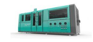 Hochgeschwindigkeits-Streckblasformmaschine, L-Series (Bildquelle: ChumPower)