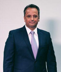 Dr. Stefan Girschik, CEO der Meraxis Group