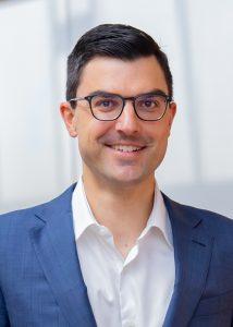 Stefan Engleder ist CEO der Engel Holding, Schwertberg, Österreich.