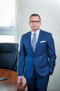 Gabriel Szabó, Executive Vice President Downstream der MOL Group