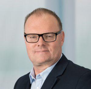Andreas Sutter leitet das Marketing bei Hasco, Lüdenscheid.