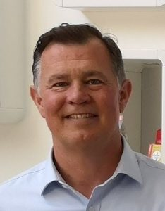 Paul Edmondson ist Verkaufsleiter von Maguire Europe, Tamworth, Großbritannien.