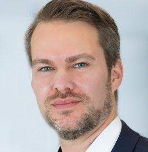 Jan Bauer, neuer Geschäftsführer bei RIGK. (Bildquelle: RIGK)